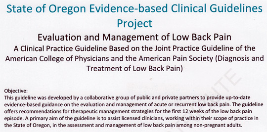 Oregon LBP Guidelines 1